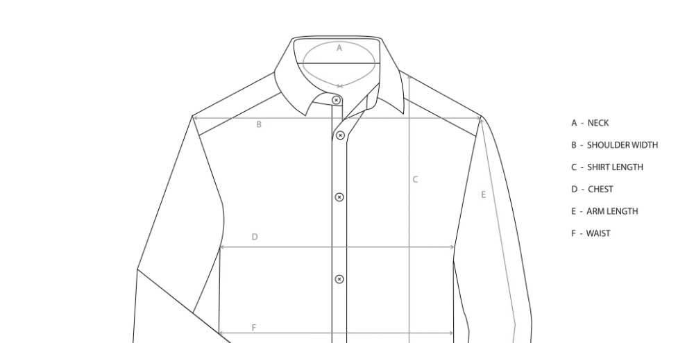 Shirt with Collar